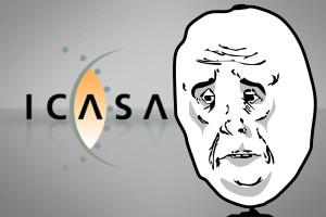 Icasa-Okay-guy