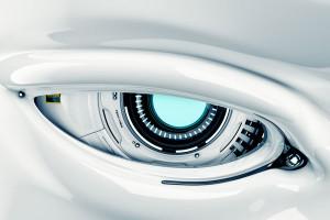 Robot-eye