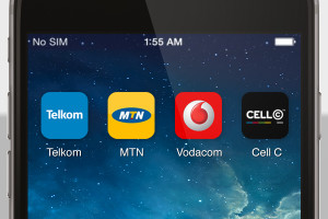 Mobile-Network-Operators-on-iPhone-Telkom-Vodacom-MTN-Cell-C