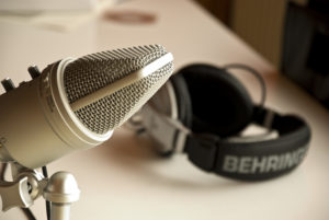Storytelling and Brand-building: South Africa's Podcasting