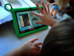 Preparing the Youth for the Future with Digital Learning