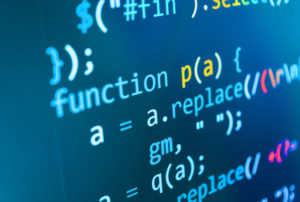 In Decline: Mother of All Programming Languages