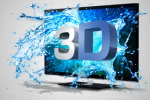 Say Goodbye to 3D TV