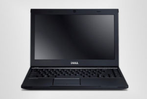 Reinventing Old Laptops