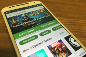 You May Now Say Goodbye to Mobile App Stores