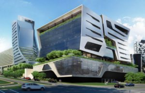 The 10 Stunning Projects Underway in Sandton, South Africa